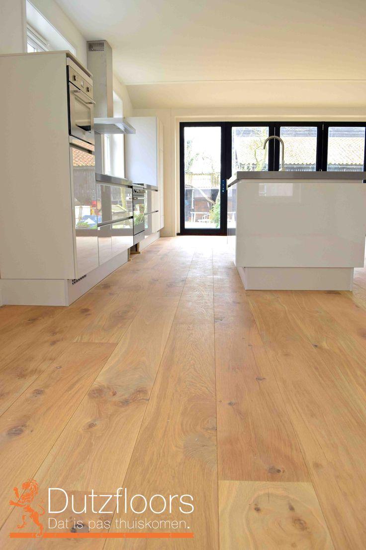 25 beste ideeà n over brede planken vloeren op pinterest