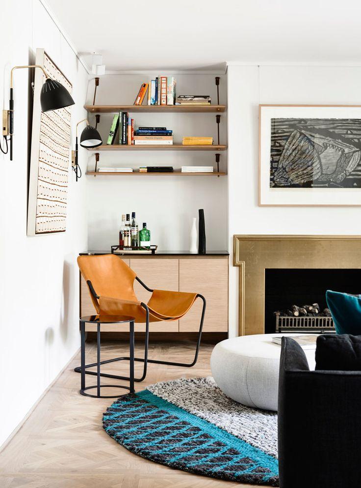 Project by atticusmilo australian design interiors for Interior design inspiration australia