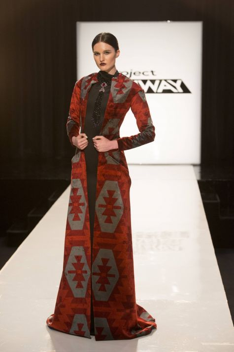 "Project Runway Season 13: Episode 7, ""Priceless Runway"" - Threads"