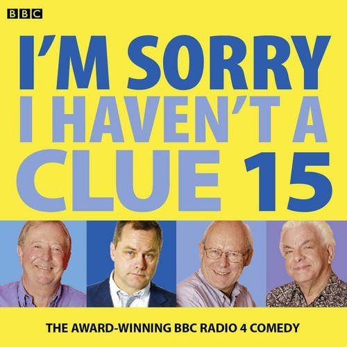 Any I'm Sorry I Haven't A Clue CDs http://www.amazon.co.uk/dp/1471331075/ref=cm_sw_r_pi_dp_vtA3wb1WVPSC8