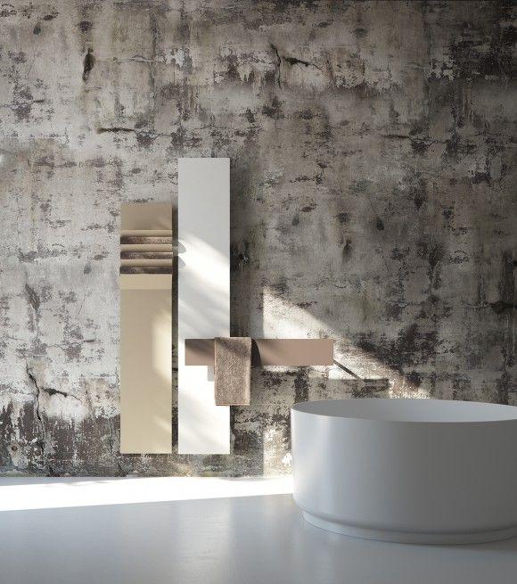 FLAPS - Antrax, mirror radiator