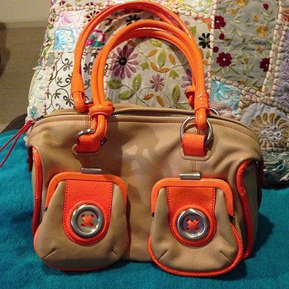 my new Mimco bag
