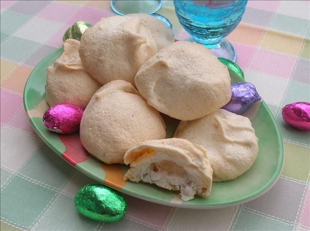 Easter story cookies (make the night before Easter)