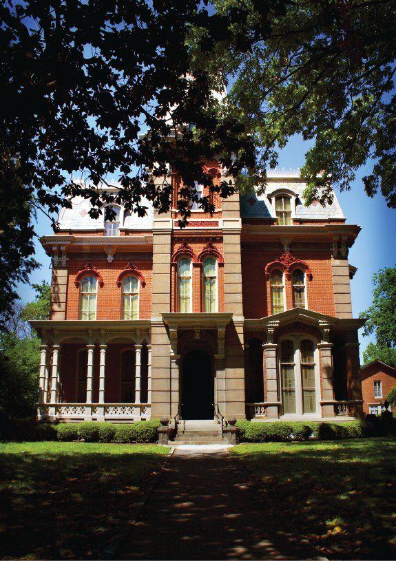 17 Best Images About Memphis Mansions On Pinterest