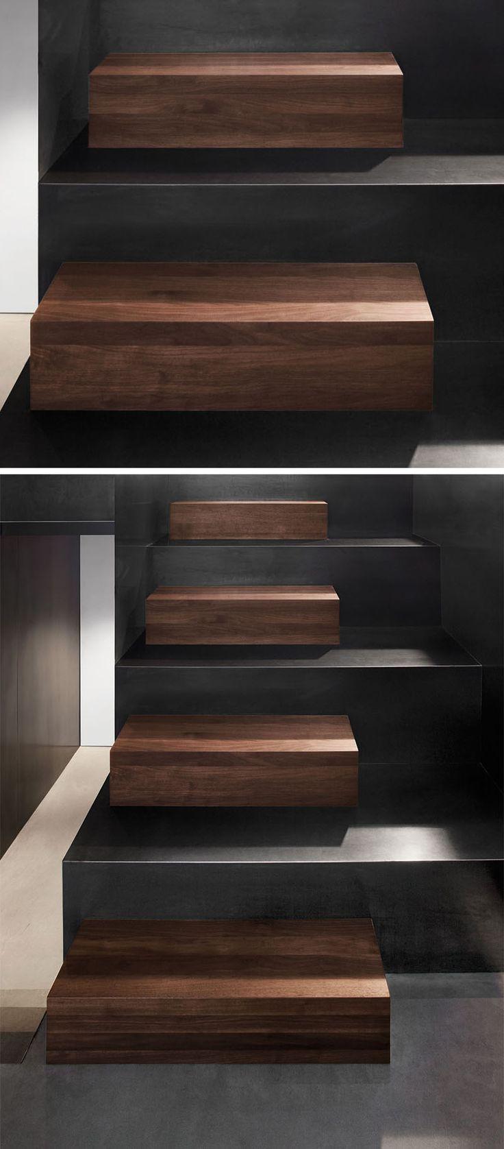 les 25 meilleures id es de la cat gorie escalier escamotable sur pinterest chelles loft. Black Bedroom Furniture Sets. Home Design Ideas
