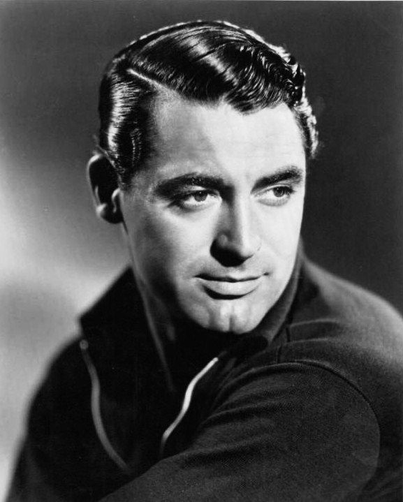 14 best images about movie stars on pinterest robert for Cary grant first movie