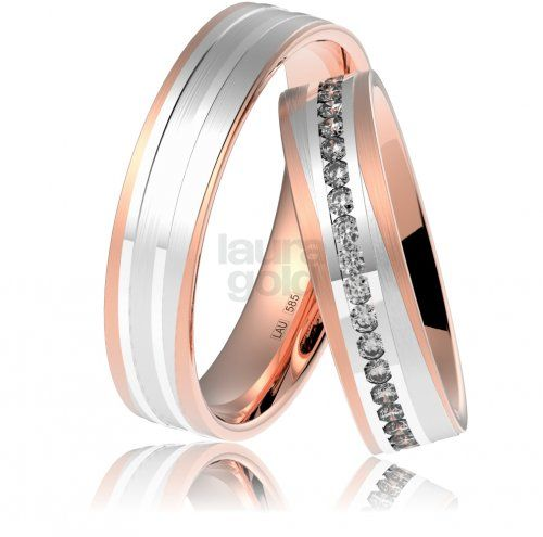 svadobné obrúčky - 1045 #wedding #rings #exhibition #instalike #instagood #sperky #obrucky #2016 #svadba #wedding #slovensko #lauragold #goldsmith