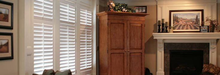 270 Best Interior Shutters Images On Pinterest Interior Shutters Plantation Shutter And For