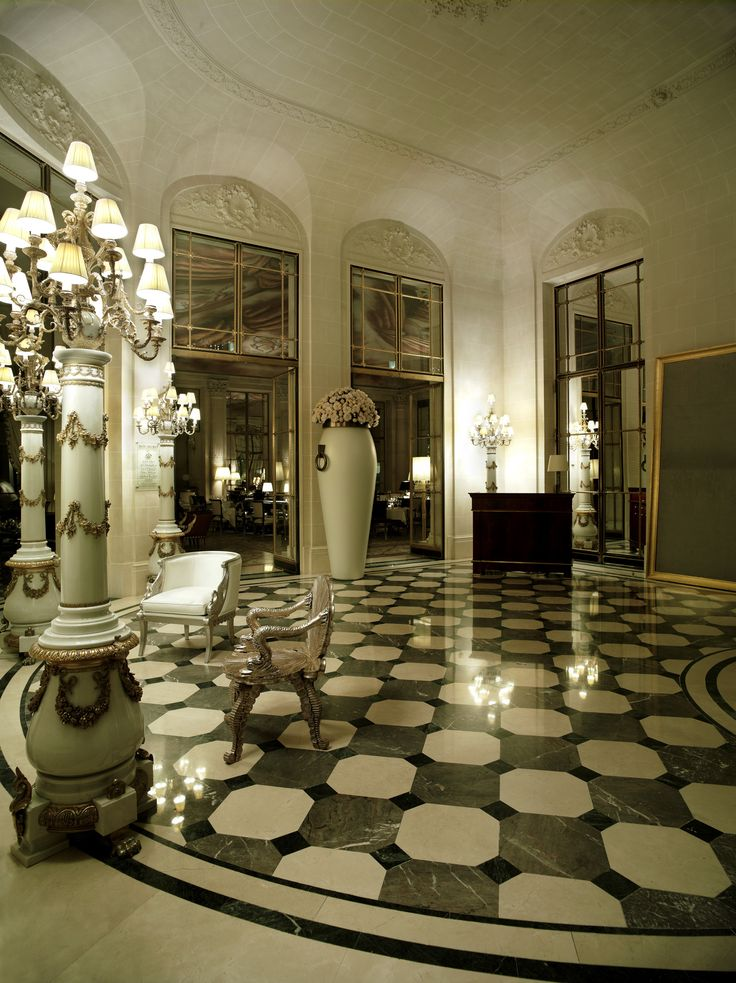 29 best Coolest Hotel Lobbies images on Pinterest