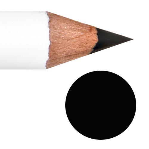 Black - natural eye liner