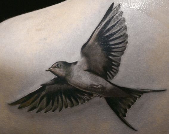 Tattoos - Tattoo mit Stil! Da Flava Tattoos Stuttgart