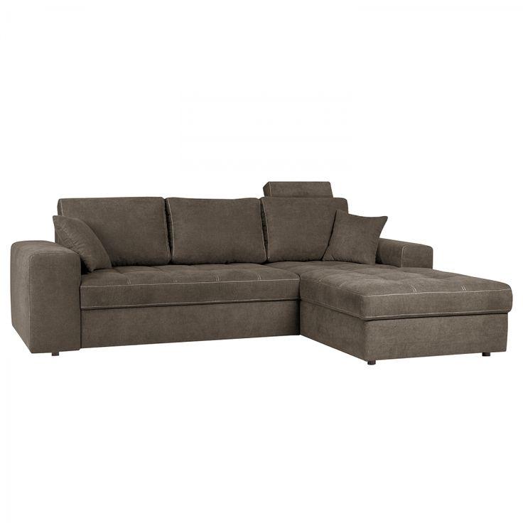 17 meilleures id es propos de canap d angle microfibre. Black Bedroom Furniture Sets. Home Design Ideas