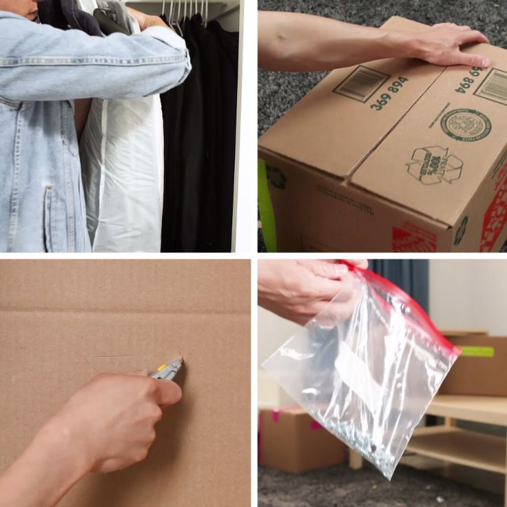 7 Moving Hacks