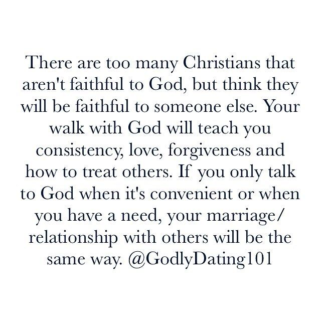 """10.3k Likes, 79 Comments - Godly Dating 101 (@godlydating101) on Instagram: """"Quick reminder."""""""