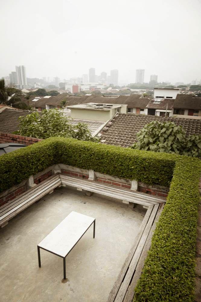 Sekeping Terasek | guest house, bed & breakfasts, accommodation bangsar kuala lumpur, malaysia