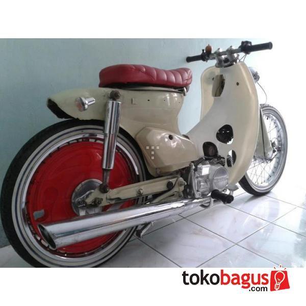 Honda Street Cub