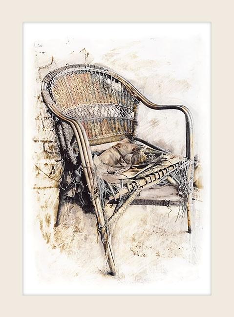 Old Chair - Marlene Neumann Fine Art Photography  www.marleneneumann.com  neumann@worldonline.co.za