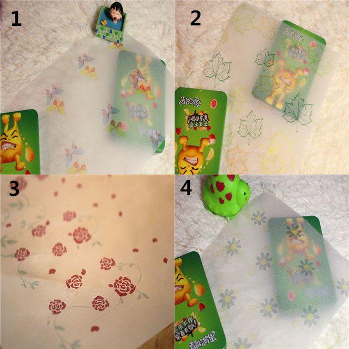 Цветок серии мыло ручной работы упаковка упаковочная бумага пергамин тара из воск печатных бумаги подарочная упаковка бумаги