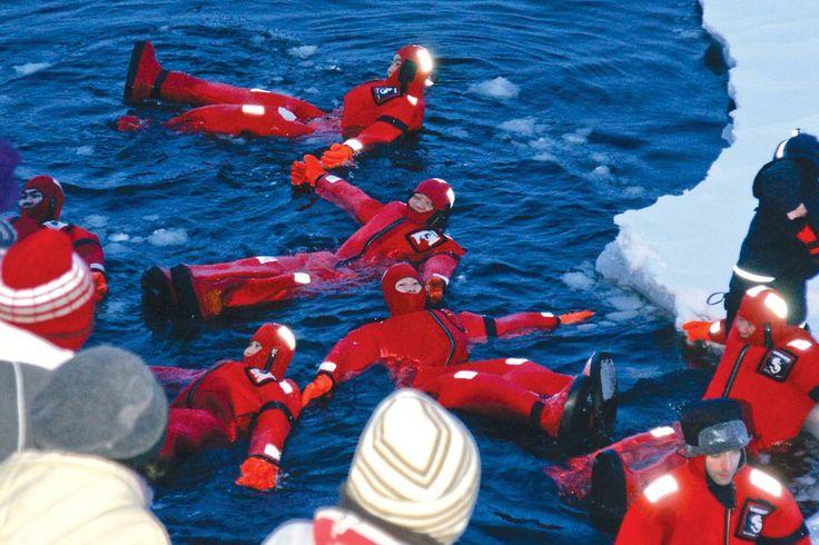 Sampo Icebreaker, Kemi Finland