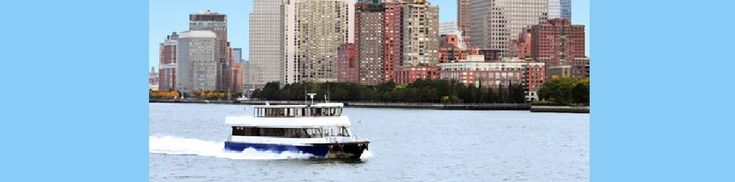 Free Tours by Foot's guide to the East River Ferry, essentially a free, self-guided tour of New York's East River waterfronts. Lower Manhattan Tour to Brooklyn Park