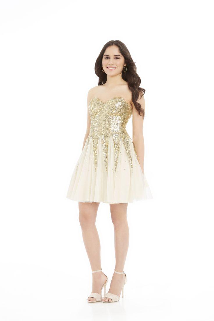 13 best My Super Sweet 16 images on Pinterest | Formal dresses ...