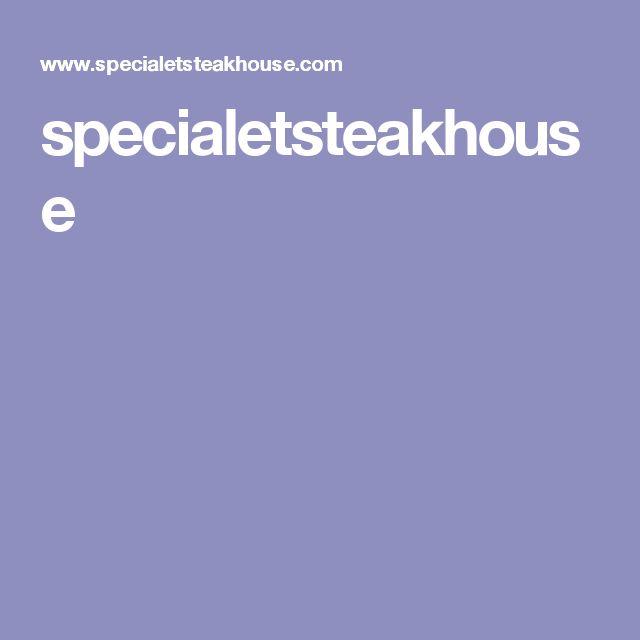 specialetsteakhouse