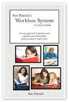 The Workbox System {Sue Patrick} explained - Homeschool Creations