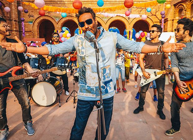 Music Review: Golmaal Again                                                 EXPECTATIONS You expect a fun filled score from Golmaal Again considering the fact that the franchise by itself has been a largely celebratory affair. Music of each of the three...