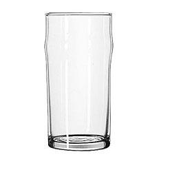 Libbey Glassware 13 1/2 oz Regency Rockwall Beer Glass(1907HT)