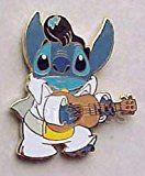 #5: Disney Pin 38770: Stitch as Elvis Pin from Lilo and Stitch http://ift.tt/2cmJ2tB https://youtu.be/3A2NV6jAuzc