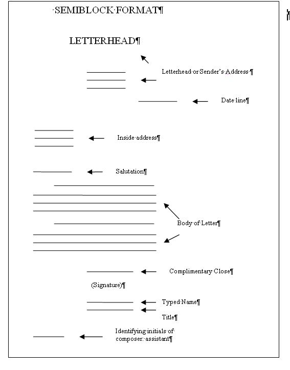Best 25+ Formal letter format sample ideas on Pinterest Letter - business letter formats
