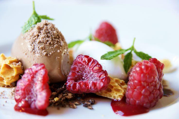 Dessert, gourmet, tasty, fresh taste, colorful food, beautiful food