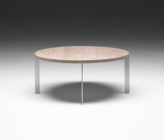 NAVER COLLECTION | AK950 Coffee Table | Design: Nissen & Gehl mdd.