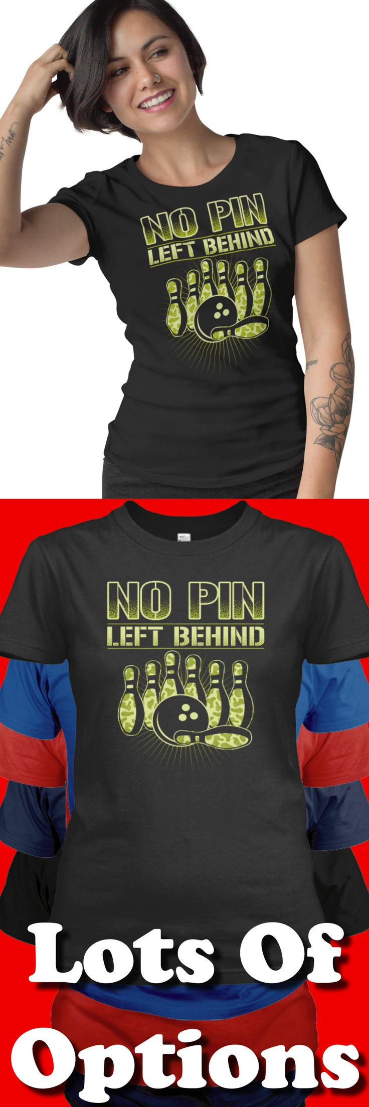 Bowling Shirts: Do You Love Bowling? Great Bowling Gift! Lots Of Sizes & Colors. Love Bowling? Love Funny Bowling Shirts? Wear Bowling Shirts? Strict Limit Of 5 Shirts! Treat Yourself & Click Now! https://teespring.com/BG85-959