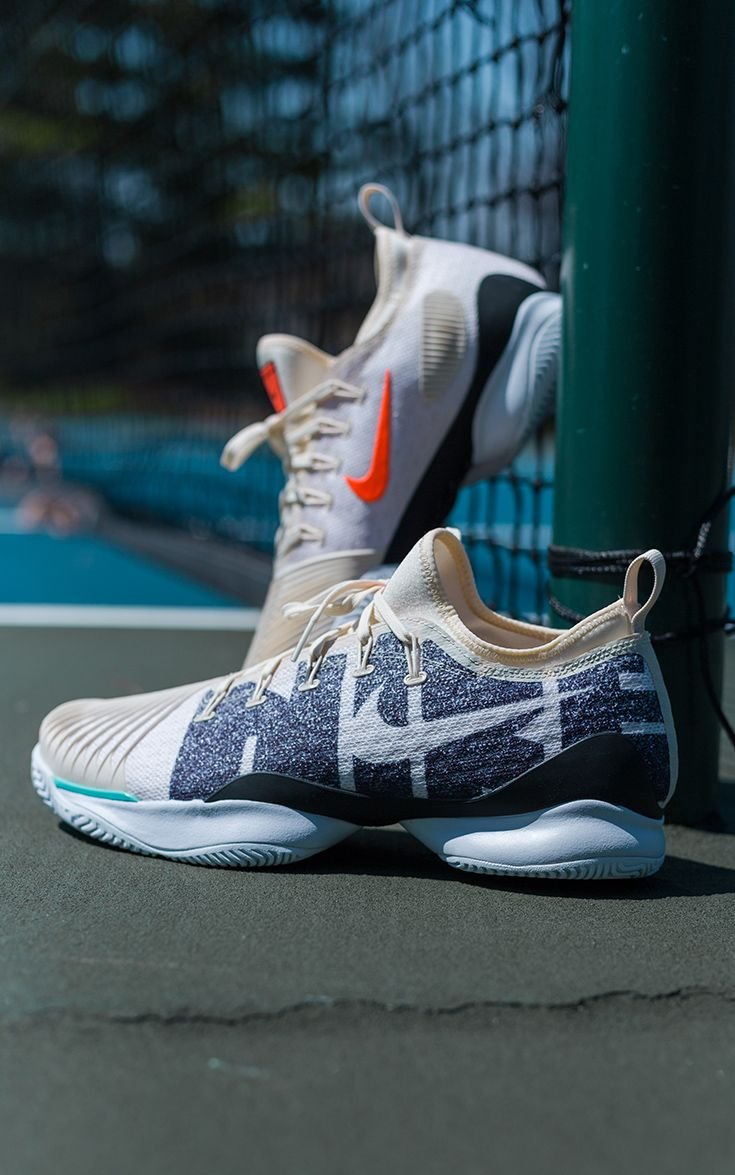 e5d6bf82f1e7 The Nike Air Zoom Ultra React Men s tennis shoe is ultra-lightweight with  strong