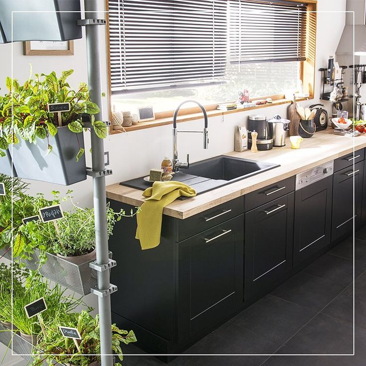 1054 best cuisine images on Pinterest Black ikea kitchen, Bodbyn