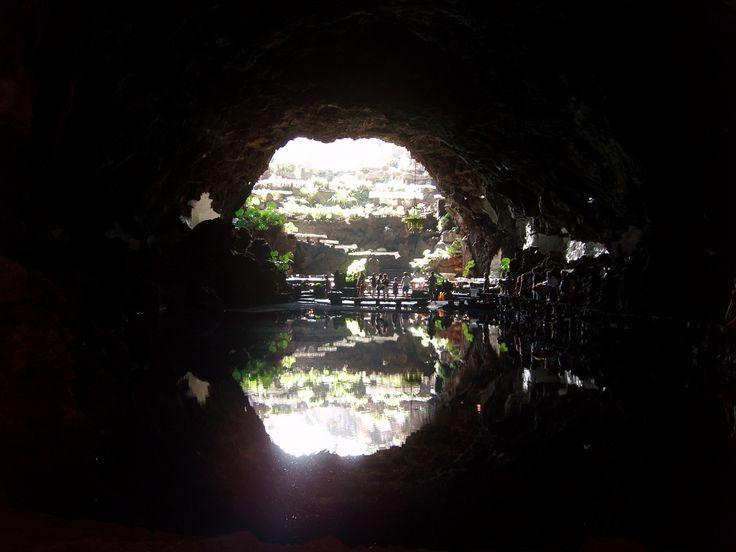 Lanzarote 2010 - Jameos del Agua