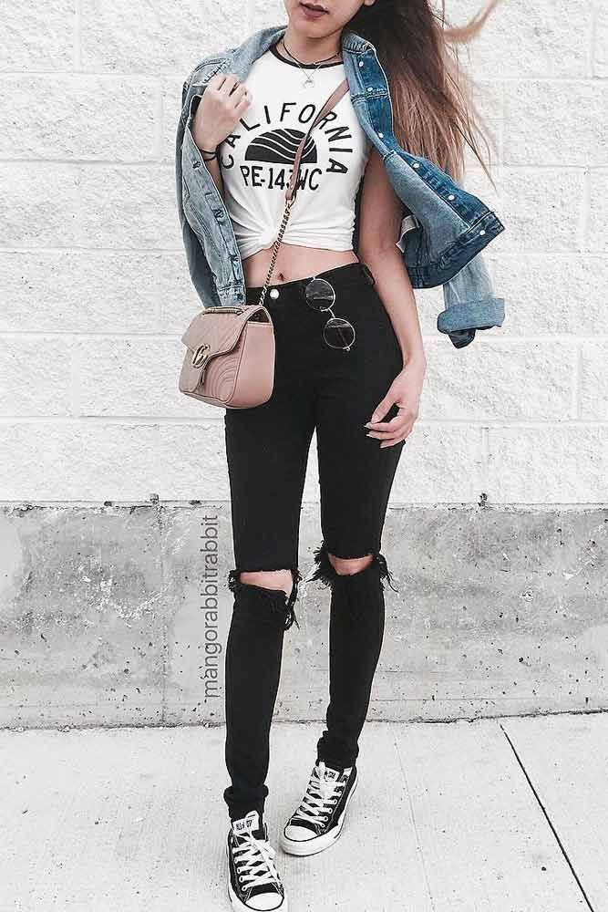 48 Cool Back to School Outfits Ideas for the Flawless Look – Outfits