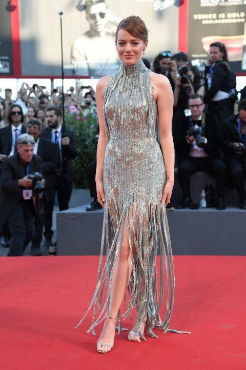 O Festival de Cinema de Veneza, que começou na última quarta-feira (31.08) e vai…