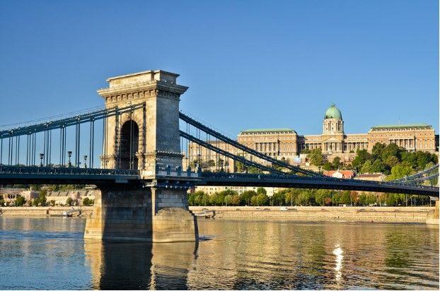 48 часов в Будапеште. Все о Будапеште!