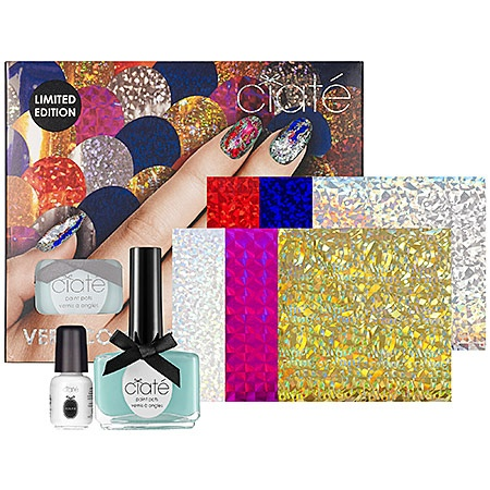 Ciate Colorfoil Manicure Collection Spring 2013 Beauty
