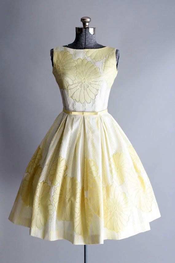 25  best ideas about Vintage party dresses on Pinterest ...