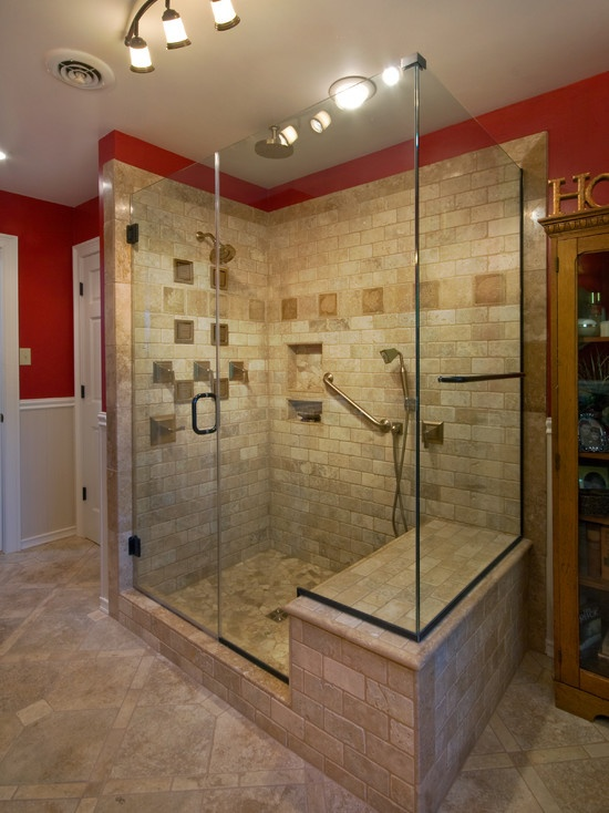 17 Best Images About Master Bath On Pinterest Brandon