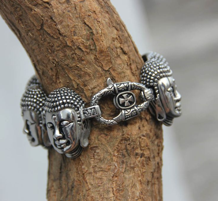 Find More Information about Independent original design series buddha head male stainless steel bracelet,High Quality bracelet stainless steel,China steel letters Suppliers, Cheap steel handrails for stairs from MJ fashion on Aliexpress.com
