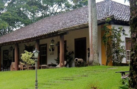 Hotel Fazenda em Itapira SP