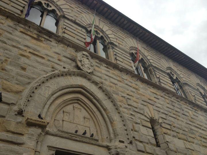 Palazzo Comunale di Città di Castello