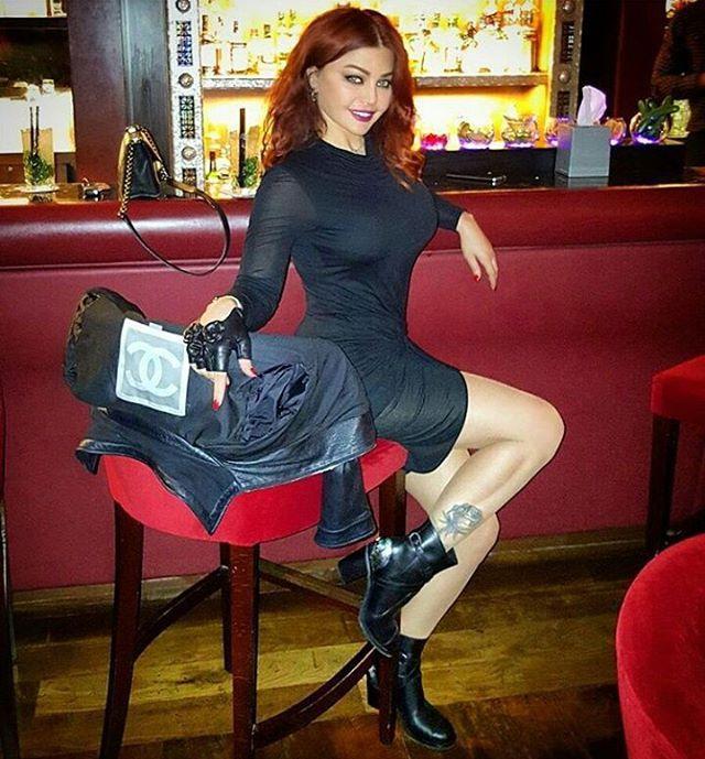 hotty haifa wahbi fucked