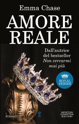 Leggere Romanticamente e Fantasy: Recensione AMORE REALE di Emma Chase