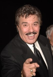 Tony Orlando - He was very good to some dear friends of mine who used to work for him.