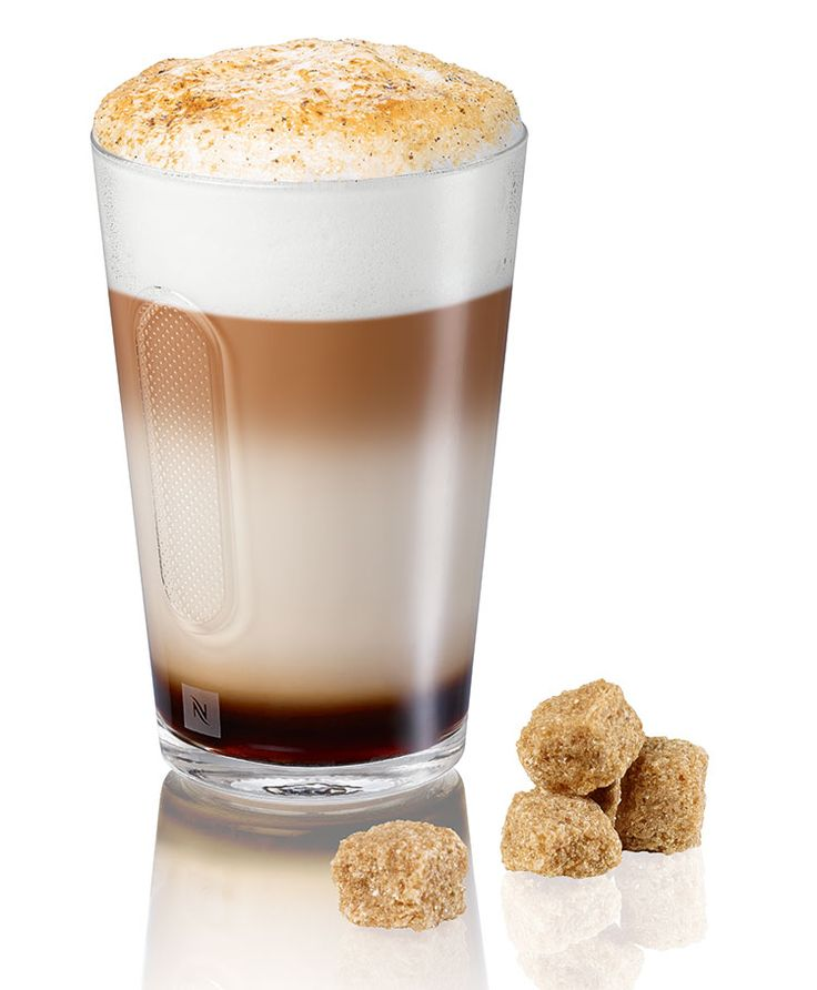 Nespresso coffee recipes
